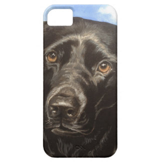 Labrador Art Phone Case