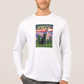 Labrador (black) T-Shirt