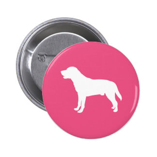 Labrador Button