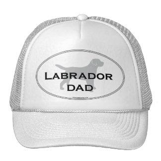Labrador Dad Trucker Hat