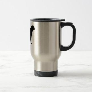 Labrador Dog Travel Mug