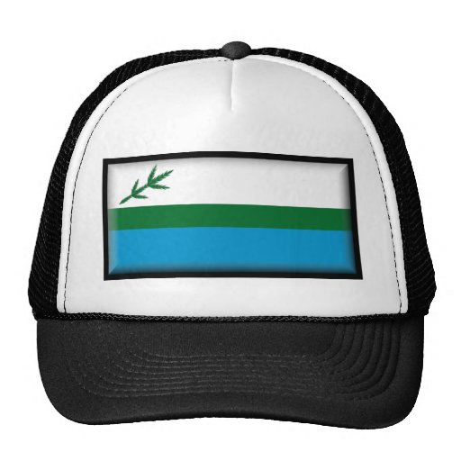 Labrador Flag Hats