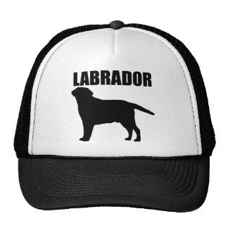 Labrador Gifts! Hats