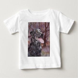 Labrador. Gun Dog Baby T-Shirt