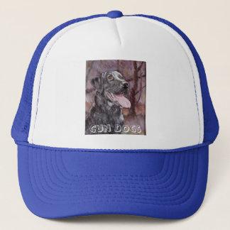 Labrador. Gun Dog Trucker Hat