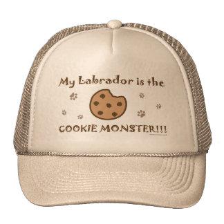 Labrador Trucker Hats