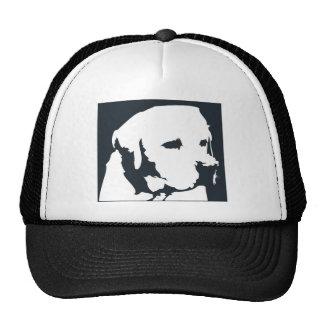 Labrador Mesh Hat