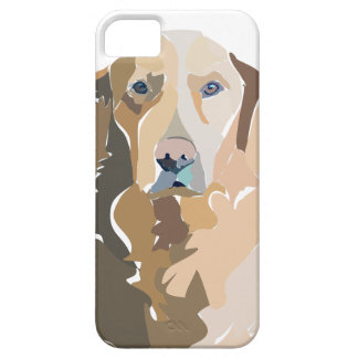 Labrador iPhone 5 Cases