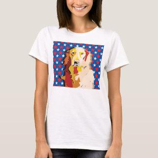 Labrador Mania T-Shirt