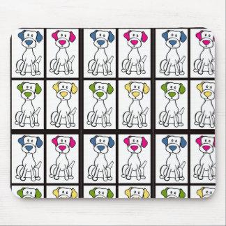Labrador Mouse pad