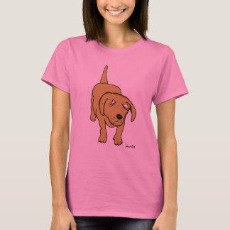 labrador puppy (girl) T-Shirt