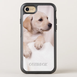 Labrador Puppy OtterBox Symmetry iPhone 7 Case