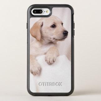 Labrador Puppy OtterBox Symmetry iPhone 8 Plus/7 Plus Case