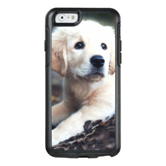 Labrador Puppy Playing In The Garden OtterBox iPhone 6/6s Case
