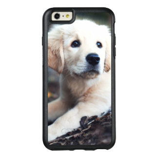 Labrador Puppy Playing In The Garden OtterBox iPhone 6/6s Plus Case