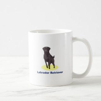 Labrador Retreiver Coffee Mugs