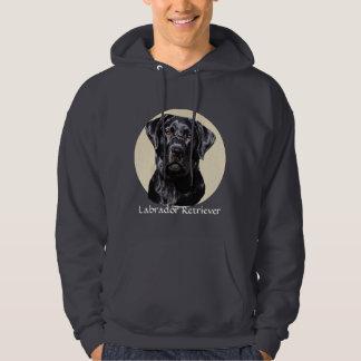 Labrador Retriever Art Hoodie