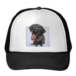Labrador Retriever (Black) Cap