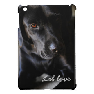 Labrador Retriever Case For The iPad Mini