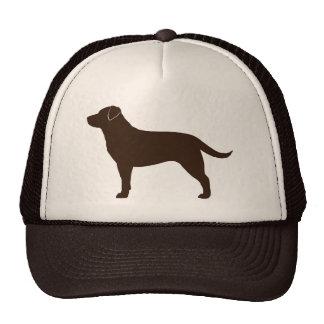 Labrador Retriever (Chocolate) Cap
