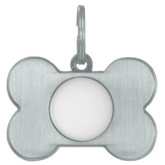 Labrador Retriever Customizable Dog Tag
