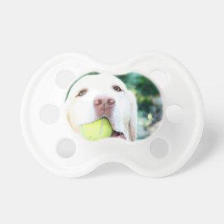 Labrador Retriever Dog Tennis Ball Dummy