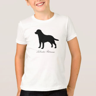 Labrador Retriever dog unisex kids t-shirt, gift T-Shirt