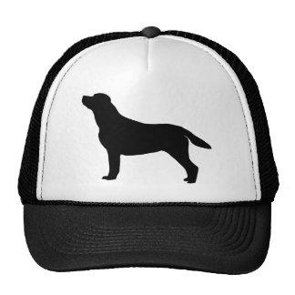 Labrador Retriever Gear Cap