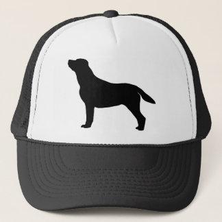 Labrador Retriever Gear Trucker Hat