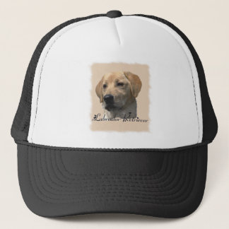 Labrador Retriever Gifts Trucker Hat