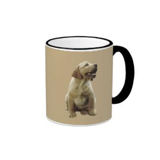 Labrador Retriever Irresistible Mug