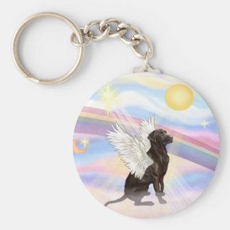Labrador Retriever Key Ring