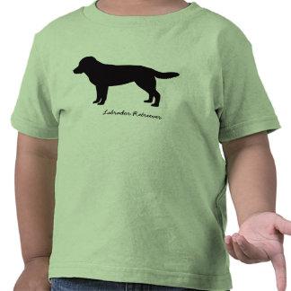 Labrador Retriever Kid's Shirt