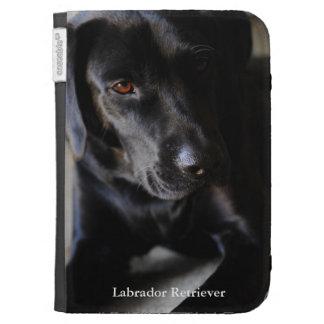 Labrador Retriever Kindle 3G Case