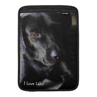 Labrador Retriever MacBook Air Sleeve