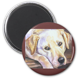 Labrador Retriever Magnets