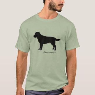 Labrador Retriever Men's T-Shirt