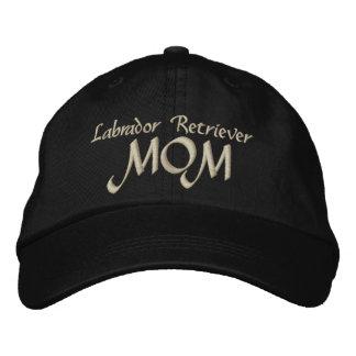 Labrador Retriever, MOM Baseball Cap
