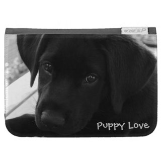 Labrador Retriever Puppy Kindle 3 Cover