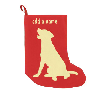 Labrador Retriever Stocking