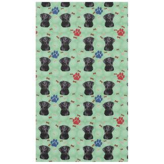Labrador Retriever Tablecloth