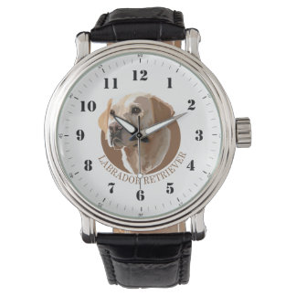 Labrador Retriever Watch