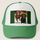 Labrador Retrievers Trucker Hat