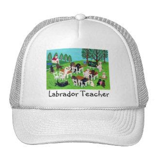 Labrador School Cap