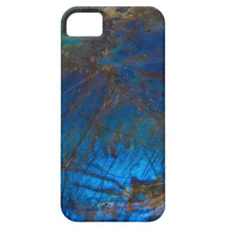 Labradorite Mineral Phone Case
