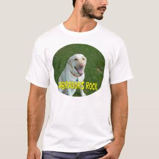 Labradors Rock T-Shirt