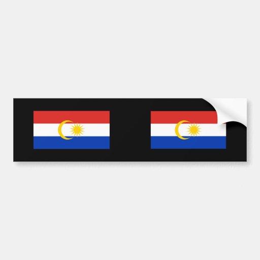 Labuan, Malaysia Bumper Stickers