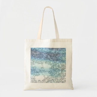 Labyrinth Tote Bags