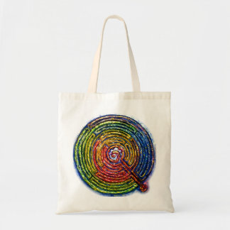 Labyrinth Bag