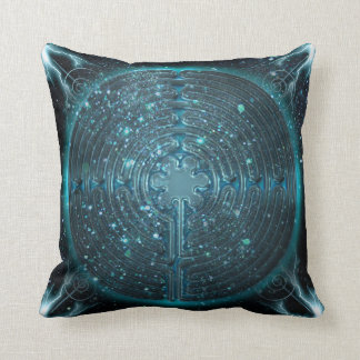 Labyrinth Cushion